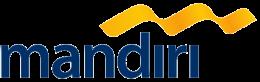 Our Client : Bank Mandiri