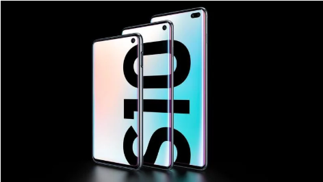 Samsung Galaxy S10, Provide 8 new features
